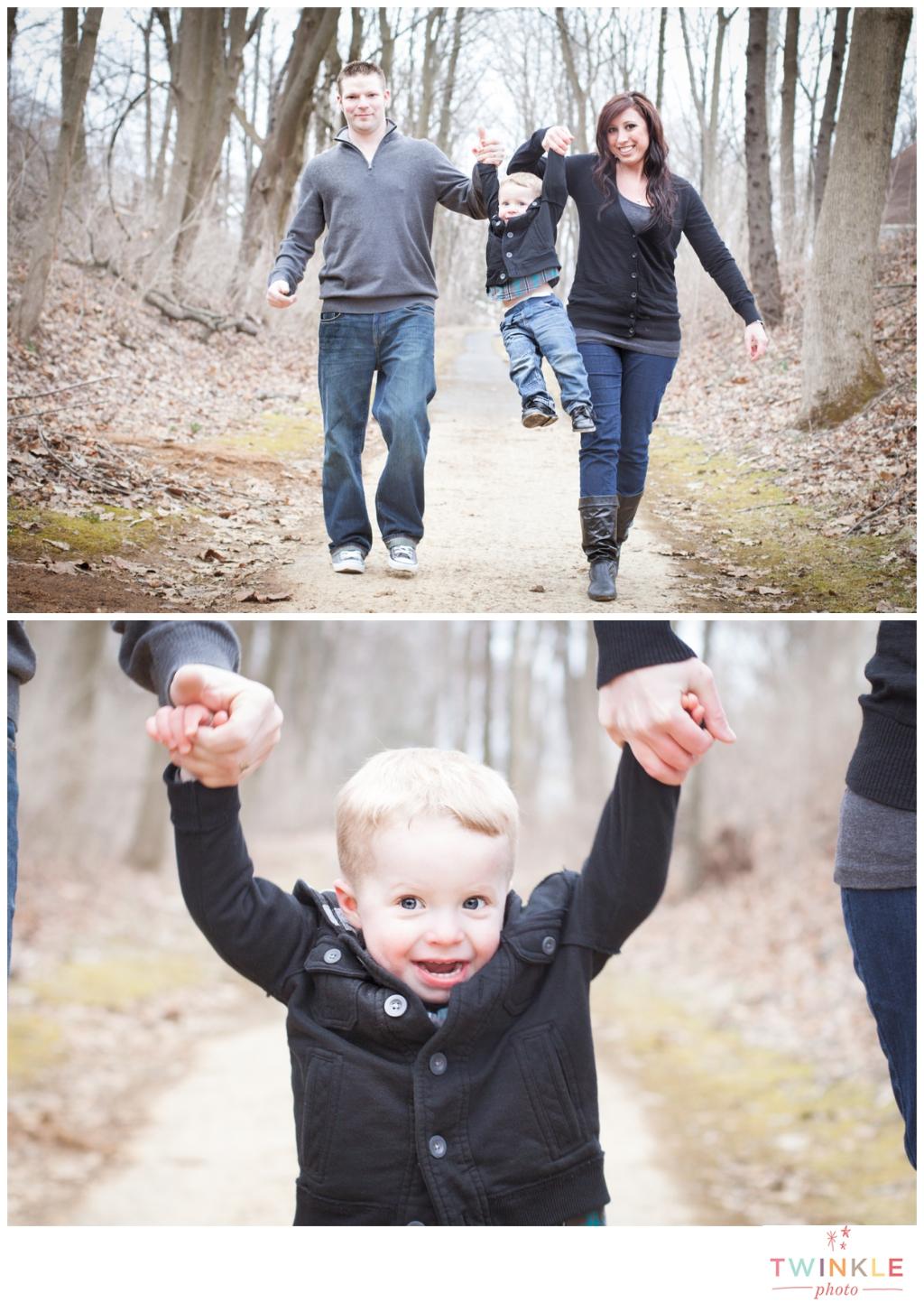Lockridge Park Family Photo Shoot Lehigh Valley Family ...