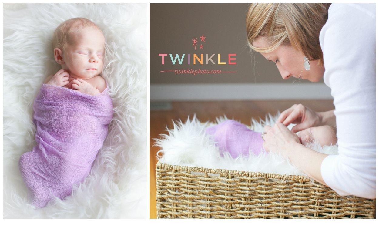 Best Lehigh Valley Newborn Photographer Recommended