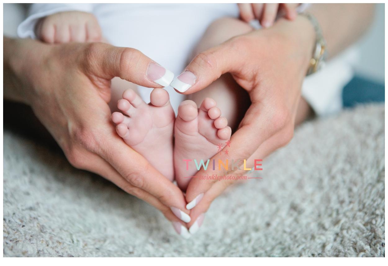 Bethlehem PA Newborn Photographer