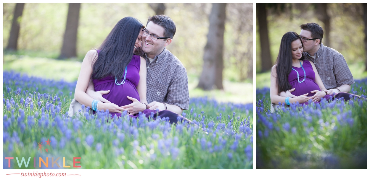 Lehigh valley Maternity Photography