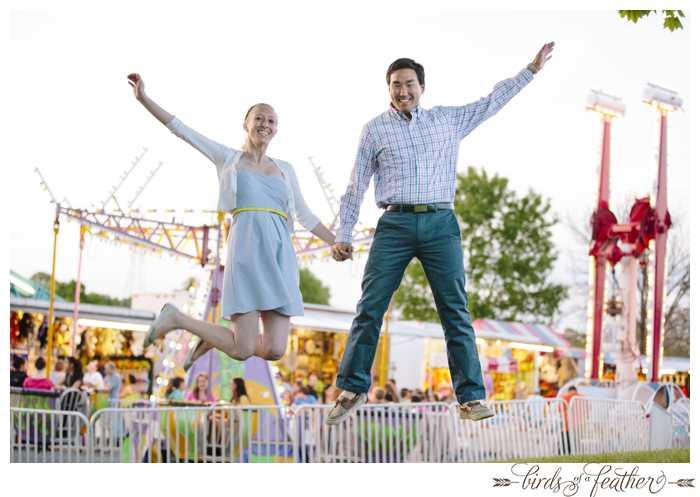 Bethlehem PA Photo journalism Wedding Photographer Canid Carnival PA