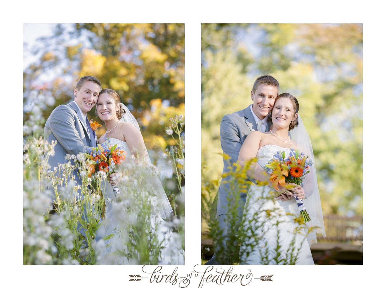 Ehrhardt's Waterfront Resort Wedding