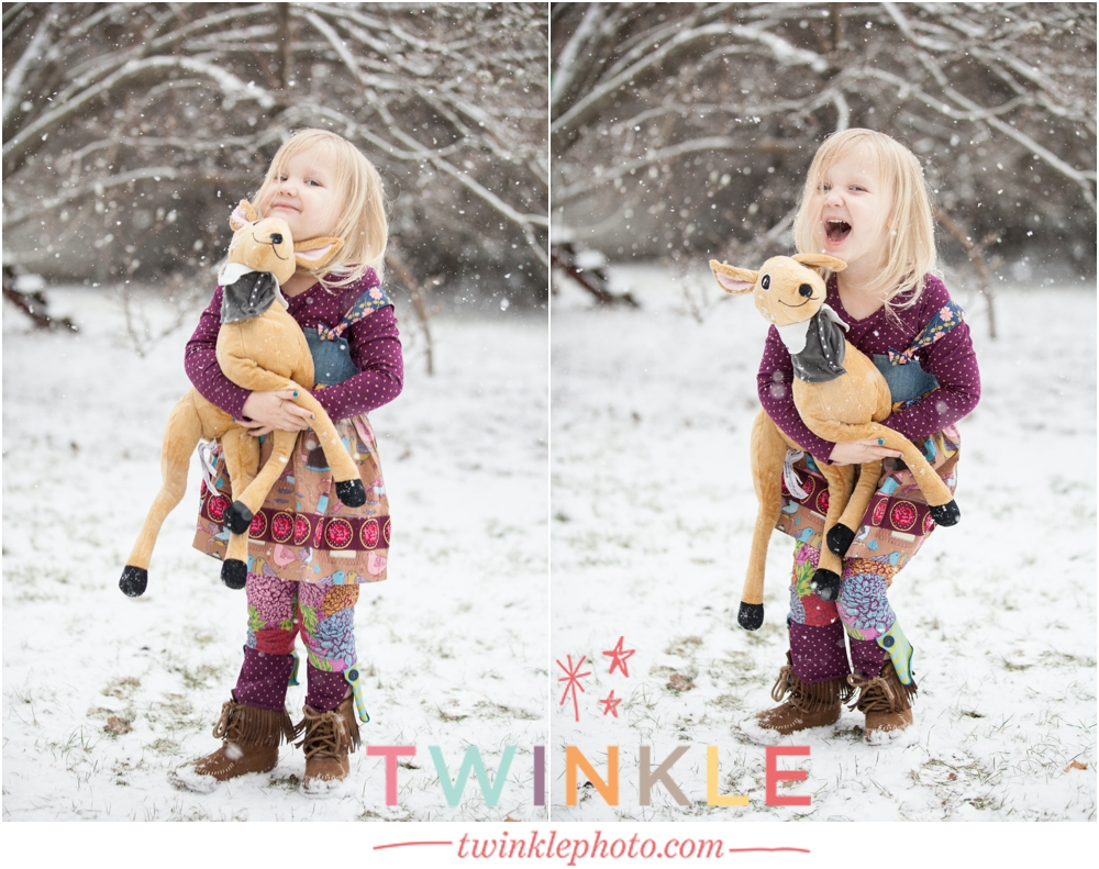 Matilda Jane Twinkle Photo