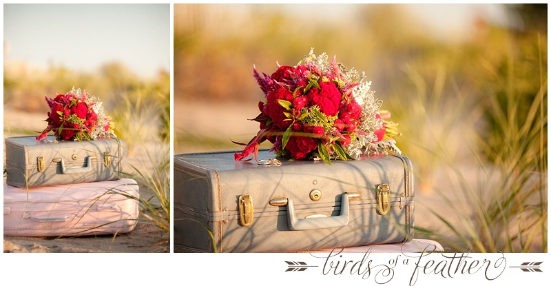 Stone Harbor Wedding Photographer Birds Of A Feather Photography