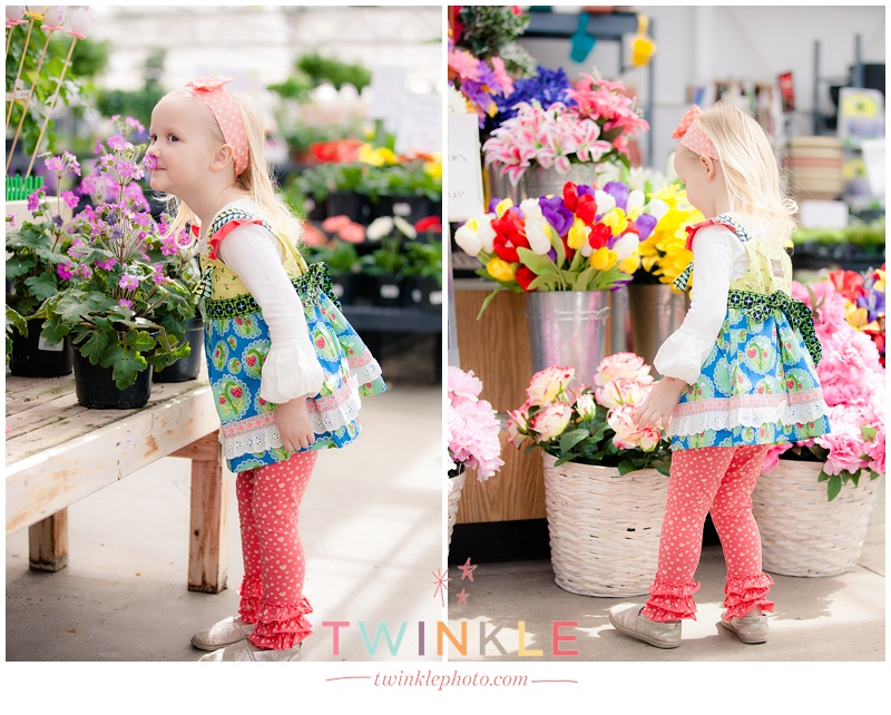 Matilda Jane Clothing Review Twinkle Photo
