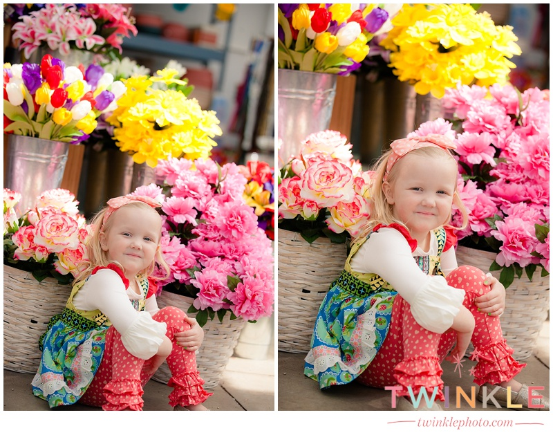 Children's Clothing Commercial Photographer Twinkle Photo