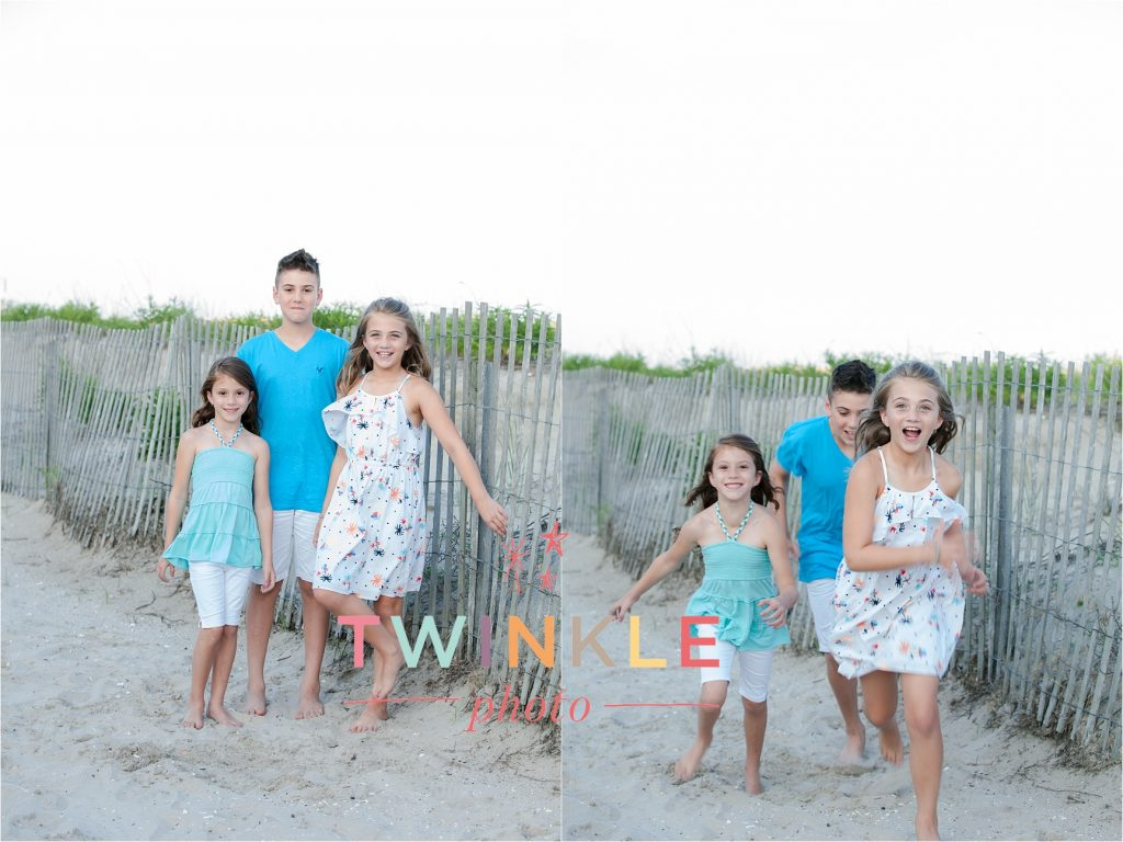 Avalon Stone Harbor Wildwood Ocean City NJ OCNJ New Jersey Beach Family Portrait Photographer Photography Twinkle Photo-02