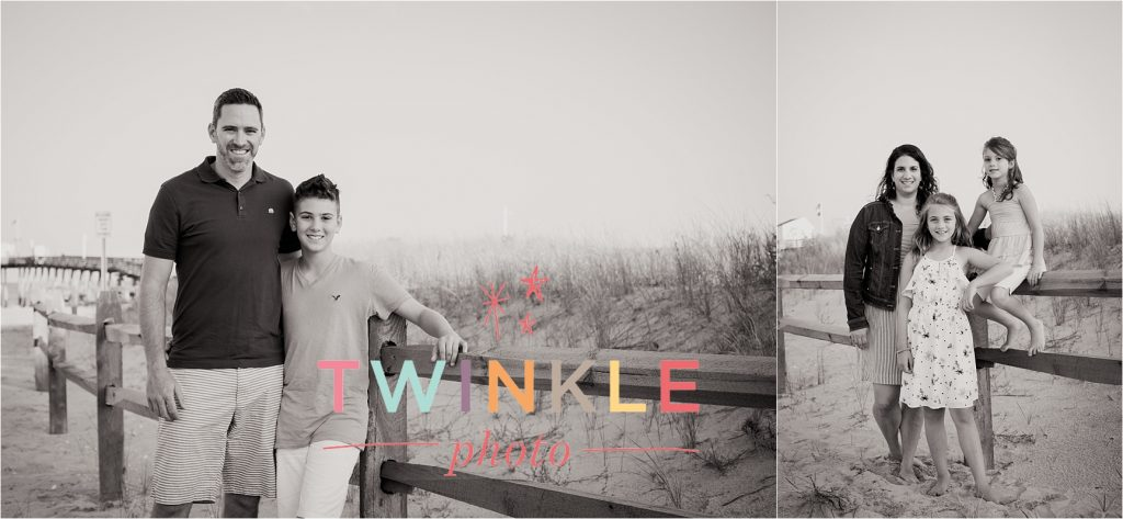 Avalon Stone Harbor Wildwood Ocean City NJ OCNJ New Jersey Beach Family Portrait Photographer Photography Twinkle Photo-06