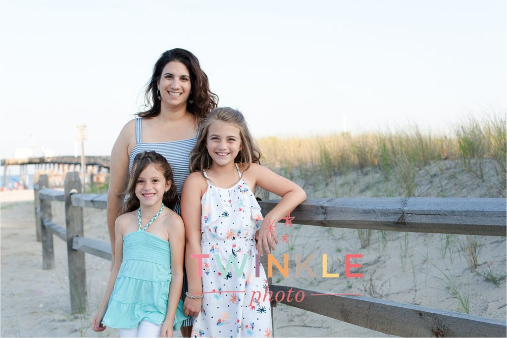 Avalon Stone Harbor Wildwood Ocean City NJ OCNJ New Jersey Beach Family Portrait Photographer Photography Twinkle Photo-07