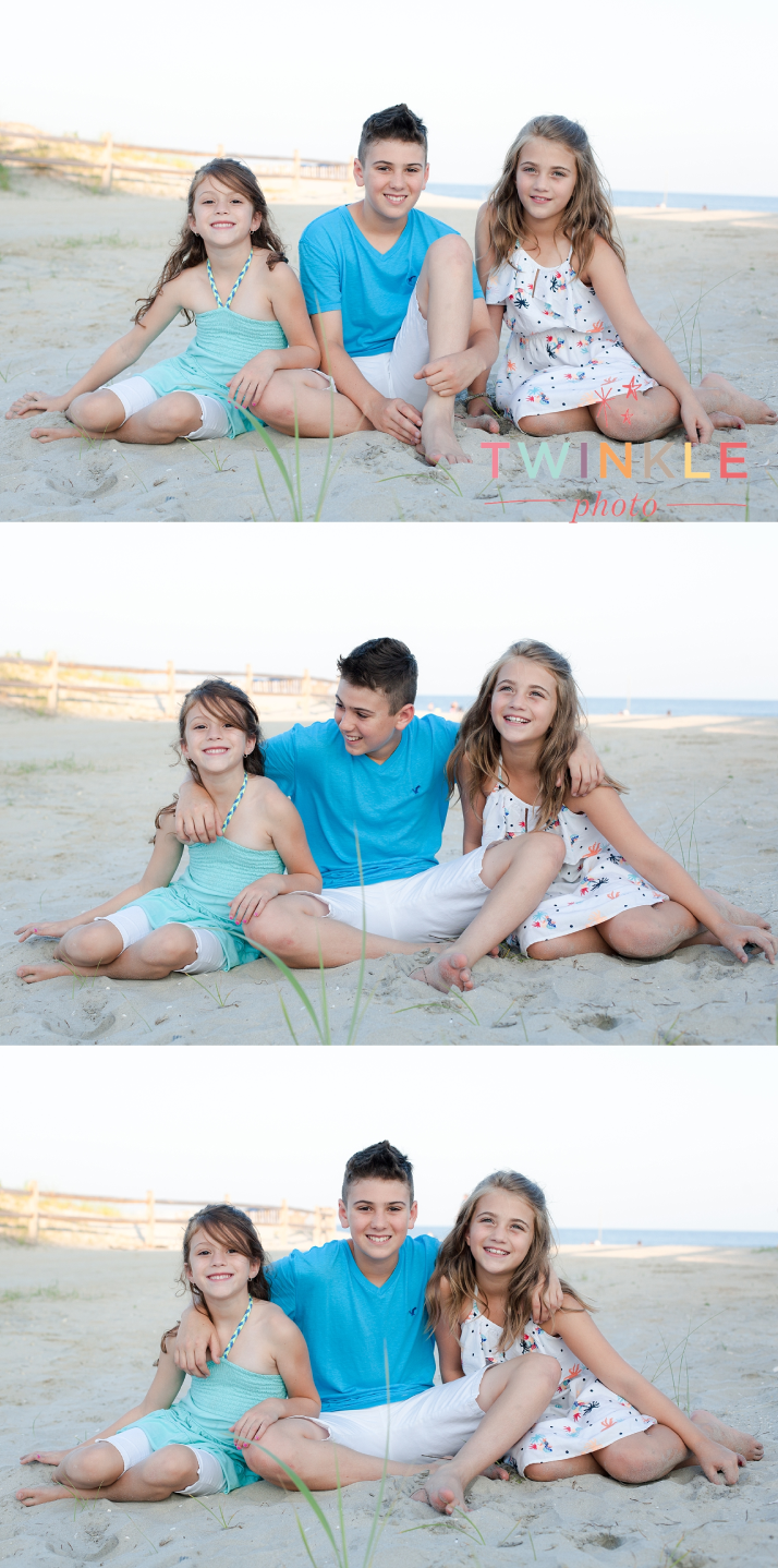 Avalon Stone Harbor Wildwood Ocean City NJ OCNJ New Jersey Beach Family Portrait Photographer Photography Twinkle Photo-08