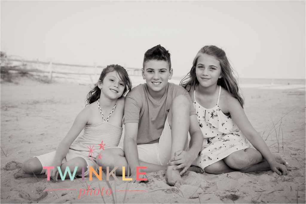 Avalon Stone Harbor Wildwood Ocean City NJ OCNJ New Jersey Beach Family Portrait Photographer Photography Twinkle Photo-09