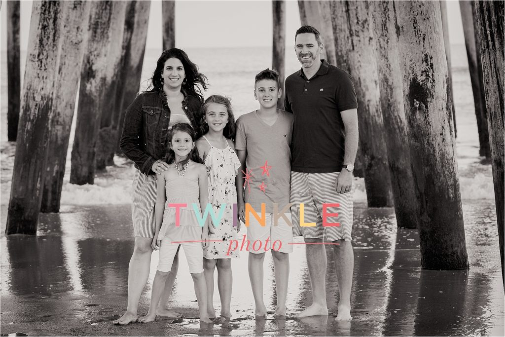 Avalon Stone Harbor Wildwood Ocean City NJ OCNJ New Jersey Beach Family Portrait Photographer Photography Twinkle Photo-13