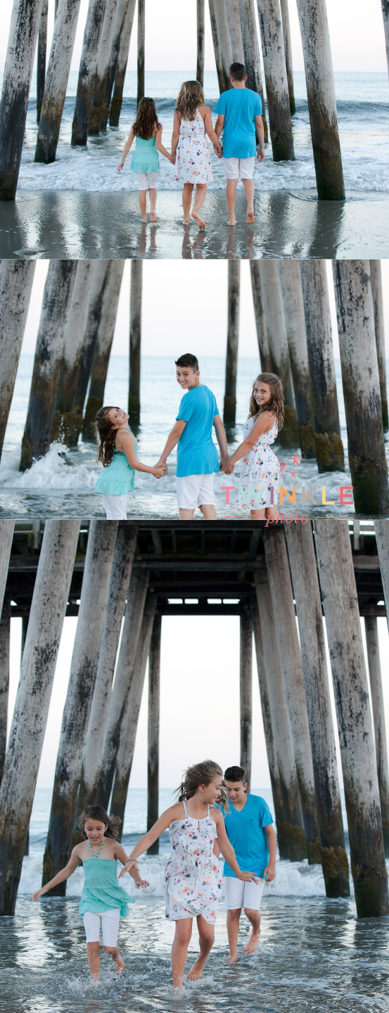 Avalon Stone Harbor Wildwood Ocean City NJ OCNJ New Jersey Beach Family Portrait Photographer Photography Twinkle Photo-14