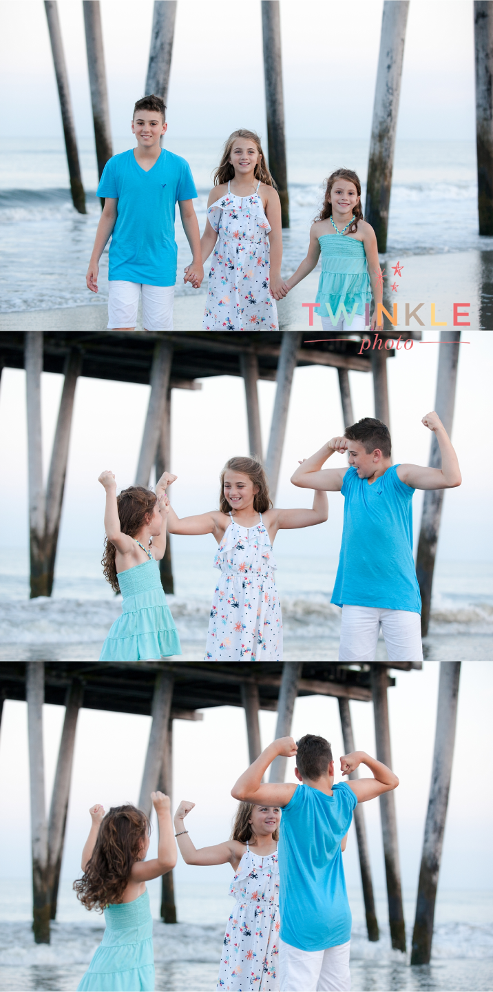 Avalon Stone Harbor Wildwood Ocean City NJ OCNJ New Jersey Beach Family Portrait Photographer Photography Twinkle Photo-17