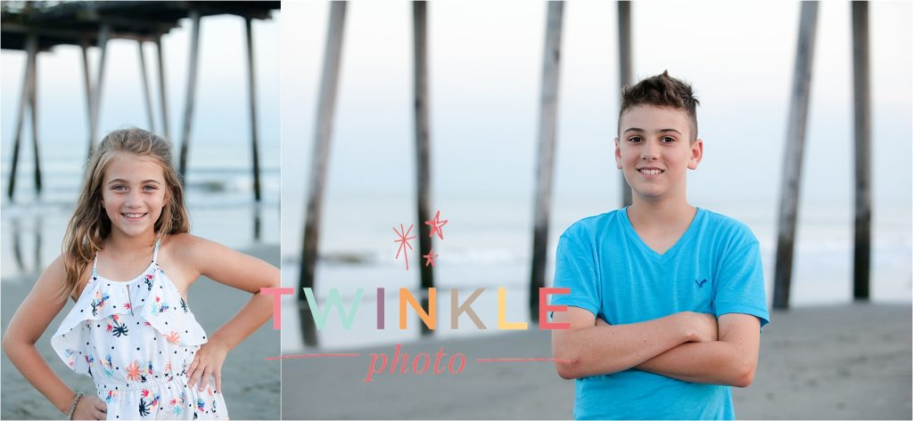 Avalon Stone Harbor Wildwood Ocean City NJ OCNJ New Jersey Beach Family Portrait Photographer Photography Twinkle Photo-19