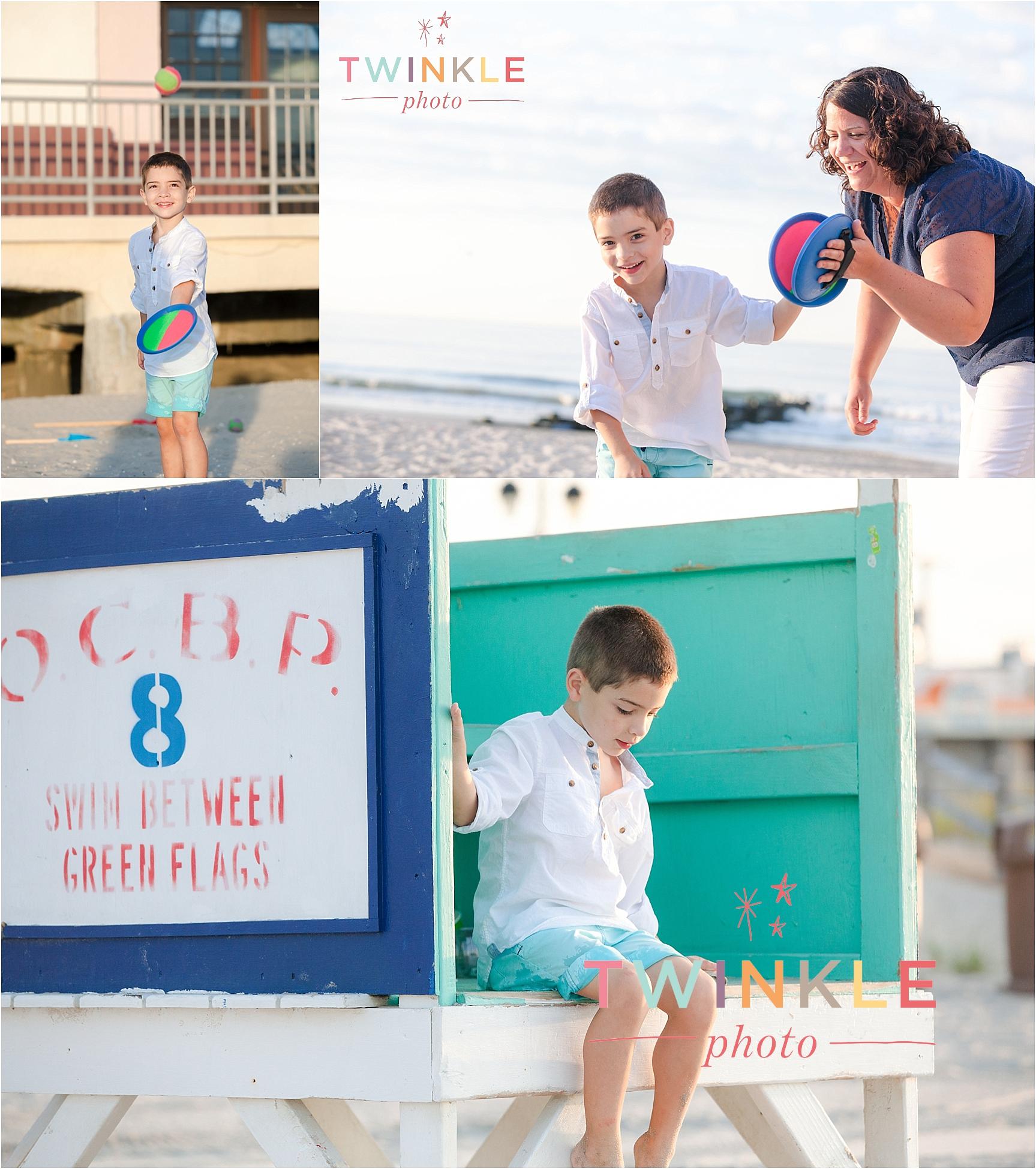 OCNJ Ocean City Beach Photography Family Portrait Photographer NJ New Jersey -03