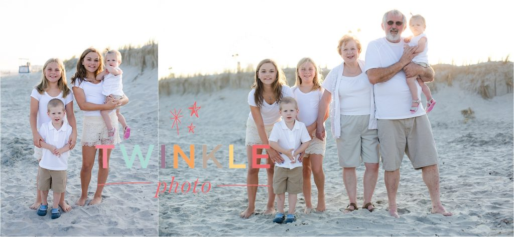OCNJ Ocean City NJ New Jersey Beach Family Photography Photographer Twinkle Photo-02
