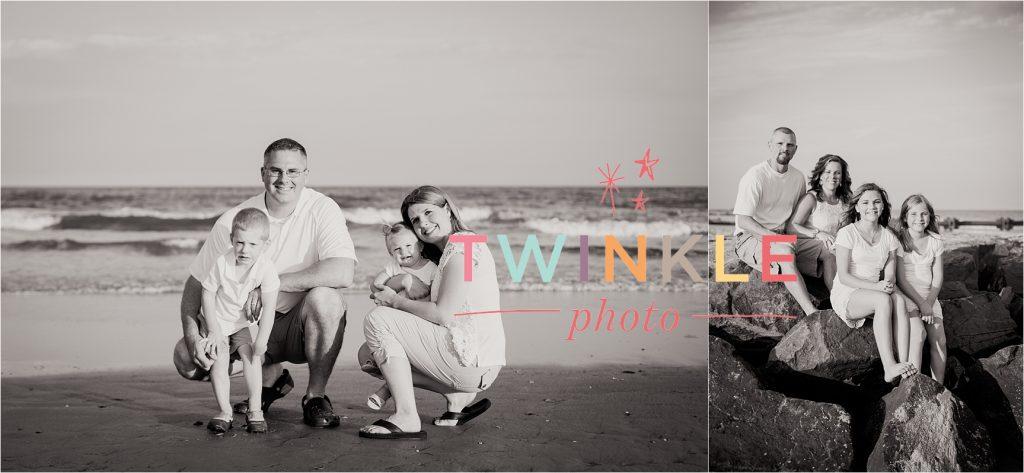 OCNJ Ocean City NJ New Jersey Beach Family Photography Photographer Twinkle Photo-03