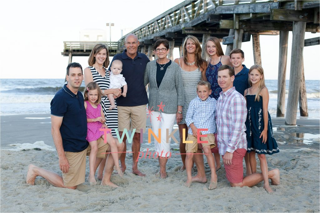 OCNJ Ocean City NJ New Jersey Beach Family Photography Photographer Twinkle Photo-05