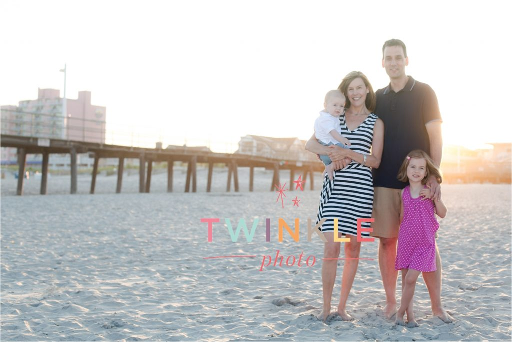 OCNJ Ocean City NJ New Jersey Beach Family Photography Photographer Twinkle Photo-08
