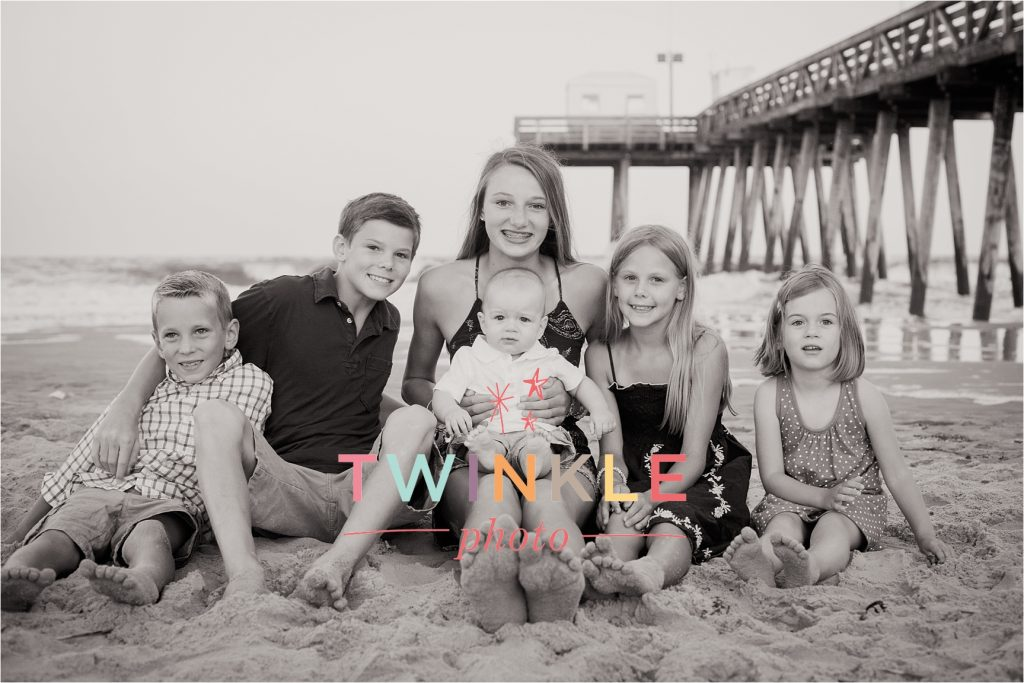 OCNJ Ocean City NJ New Jersey Beach Family Photography Photographer Twinkle Photo-10