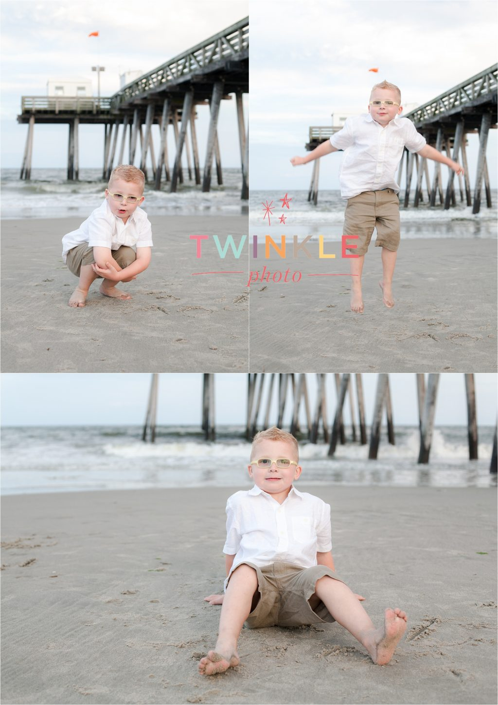 OCNJ Ocean City NJ New Jersey Beach Family Photography Photographer Twinkle Photo-15