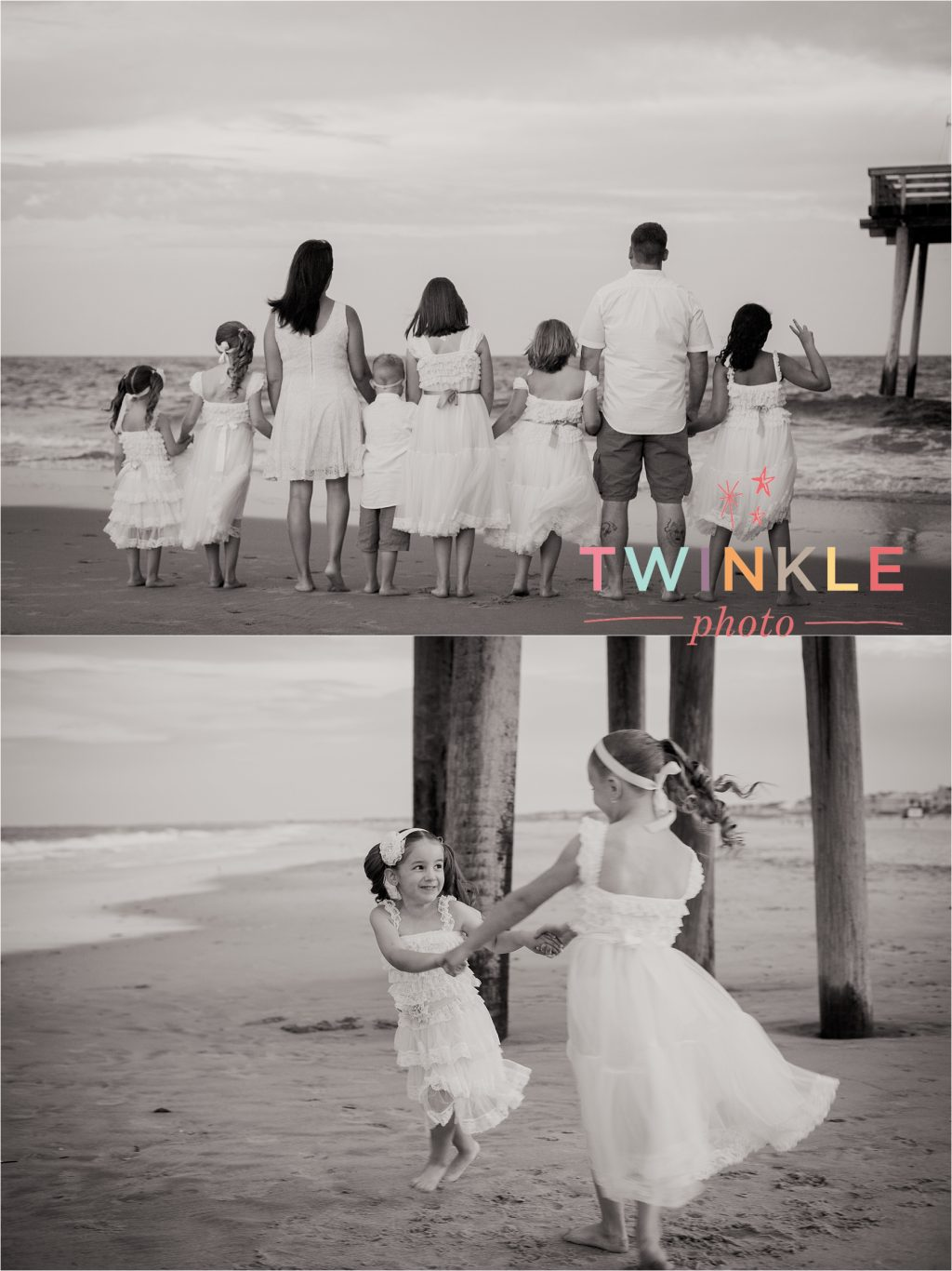 OCNJ Ocean City NJ New Jersey Beach Family Photography Photographer Twinkle Photo-25