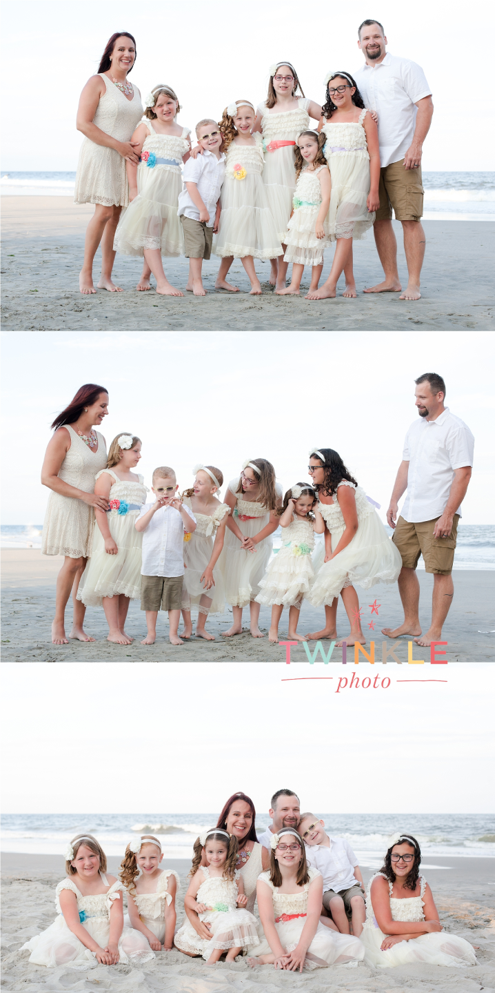 OCNJ Ocean City NJ New Jersey Beach Family Photography Photographer Twinkle Photo-99