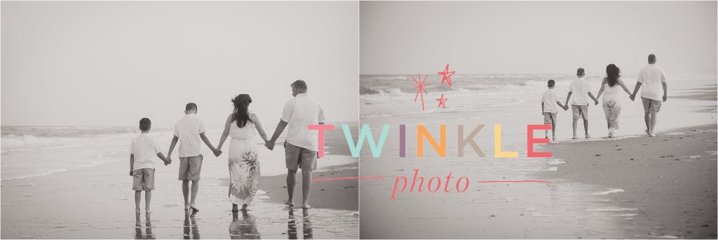 OCNJ Ocean City NJ New Jersey Beach Family Portrait Photographer Photography Twinkle Photo-04