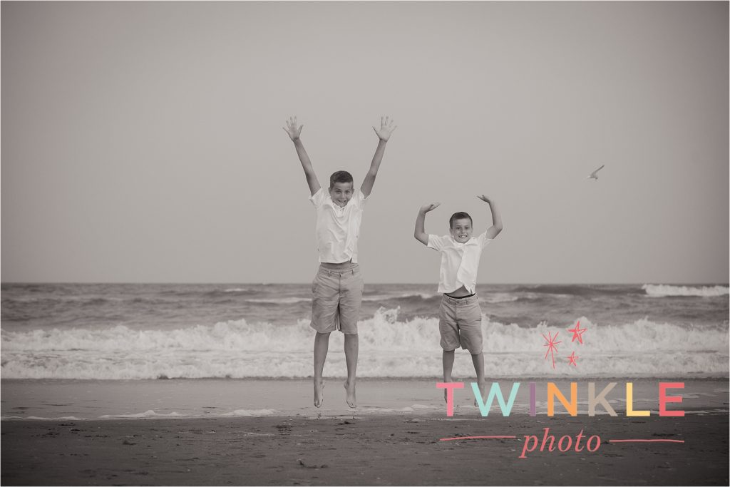 OCNJ Ocean City NJ New Jersey Beach Family Portrait Photographer Photography Twinkle Photo-08