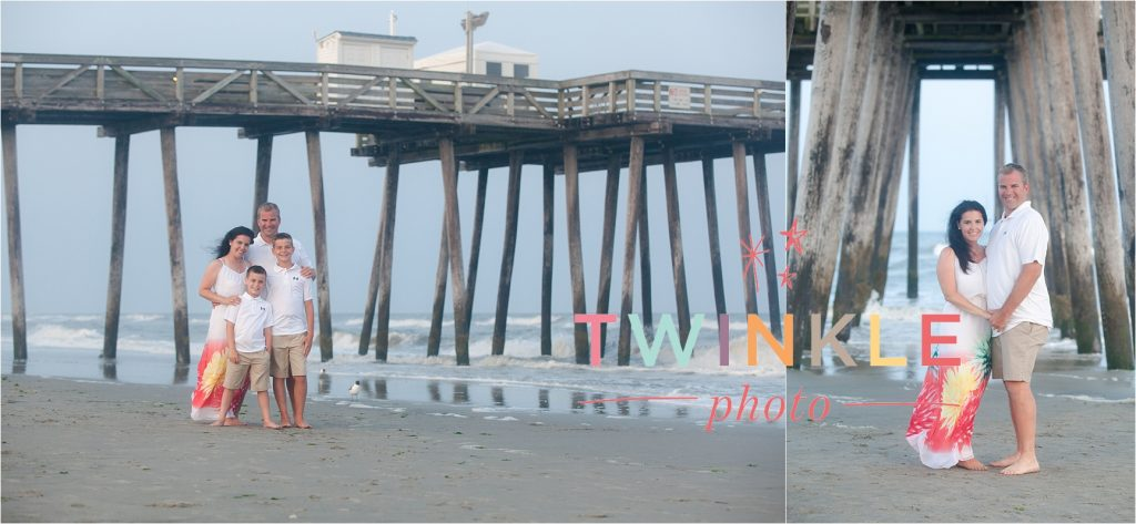 OCNJ Ocean City NJ New Jersey Beach Family Portrait Photographer Photography Twinkle Photo-10