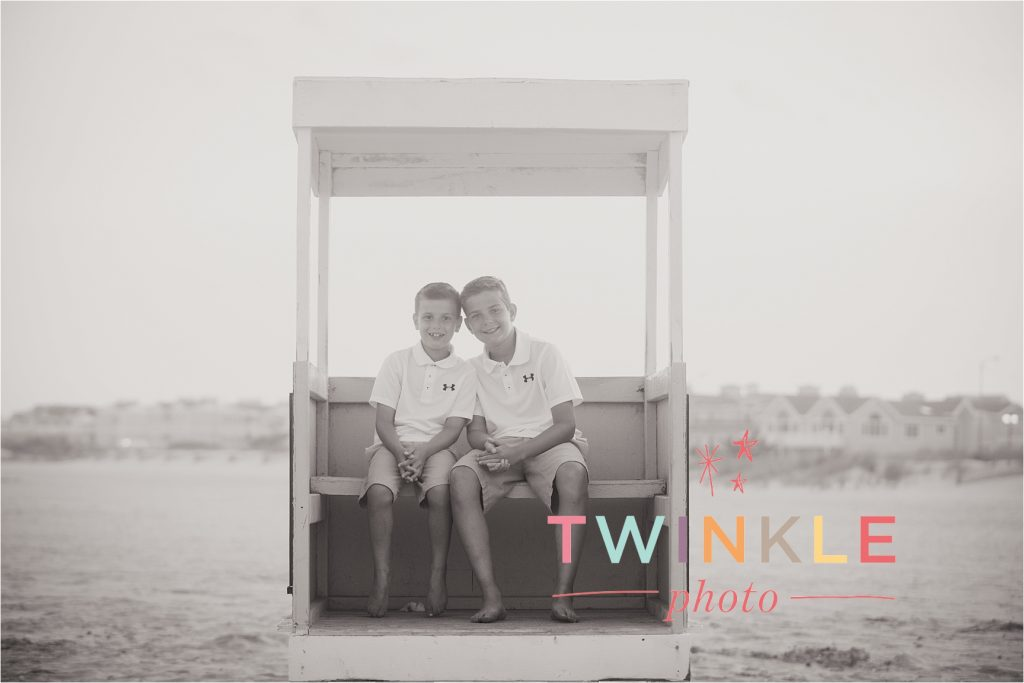 OCNJ Ocean City NJ New Jersey Beach Family Portrait Photographer Photography Twinkle Photo-12