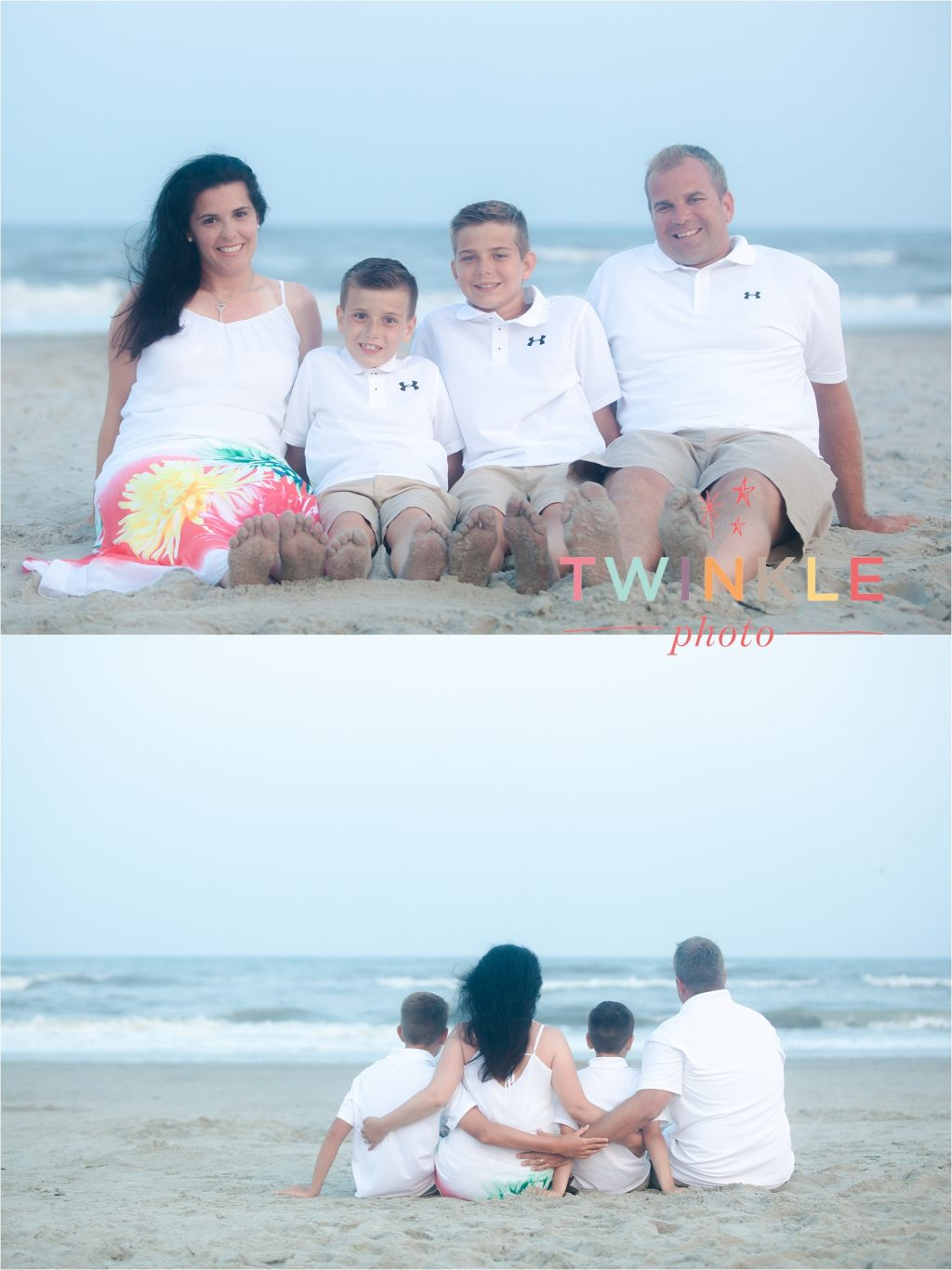 OCNJ Ocean City NJ New Jersey Beach Family Portrait Photographer Photography Twinkle Photo-14
