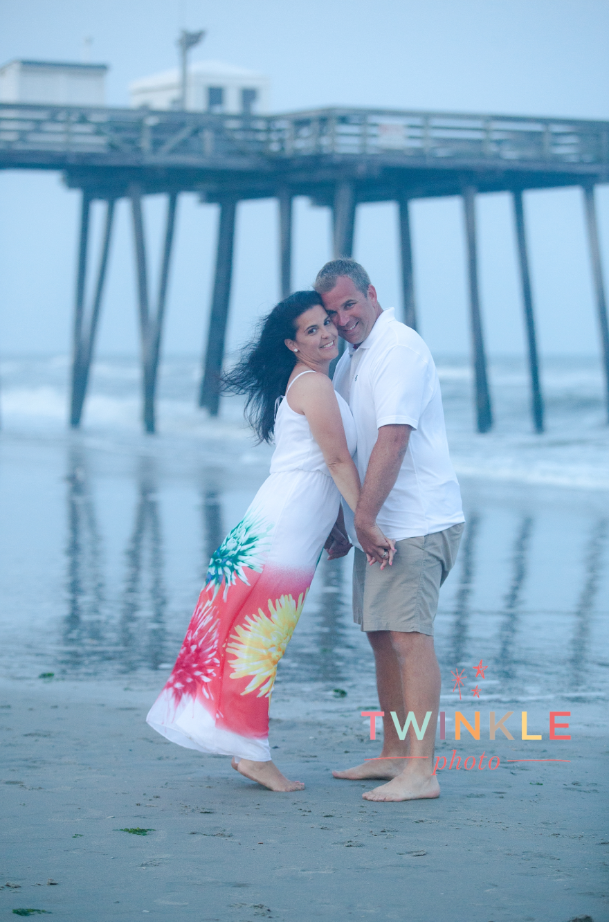 OCNJ Ocean City NJ New Jersey Beach Family Portrait Photographer Photography Twinkle Photo-16