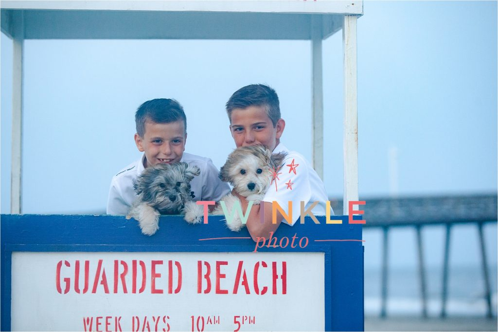 OCNJ Ocean City NJ New Jersey Beach Family Portrait Photographer Photography Twinkle Photo-18