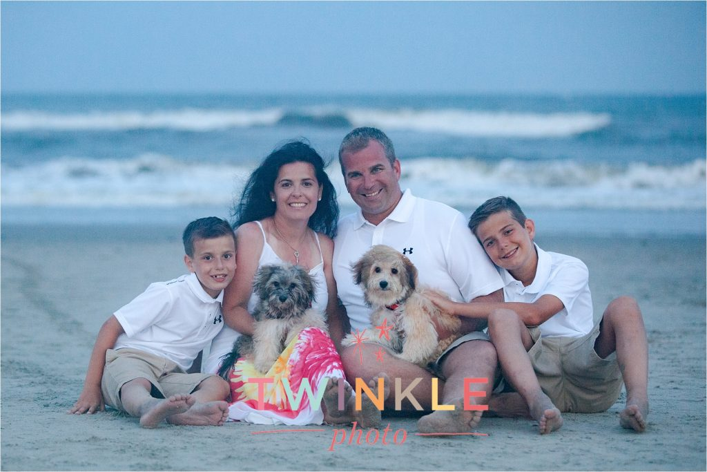 OCNJ Ocean City NJ New Jersey Beach Family Portrait Photographer Photography Twinkle Photo-21