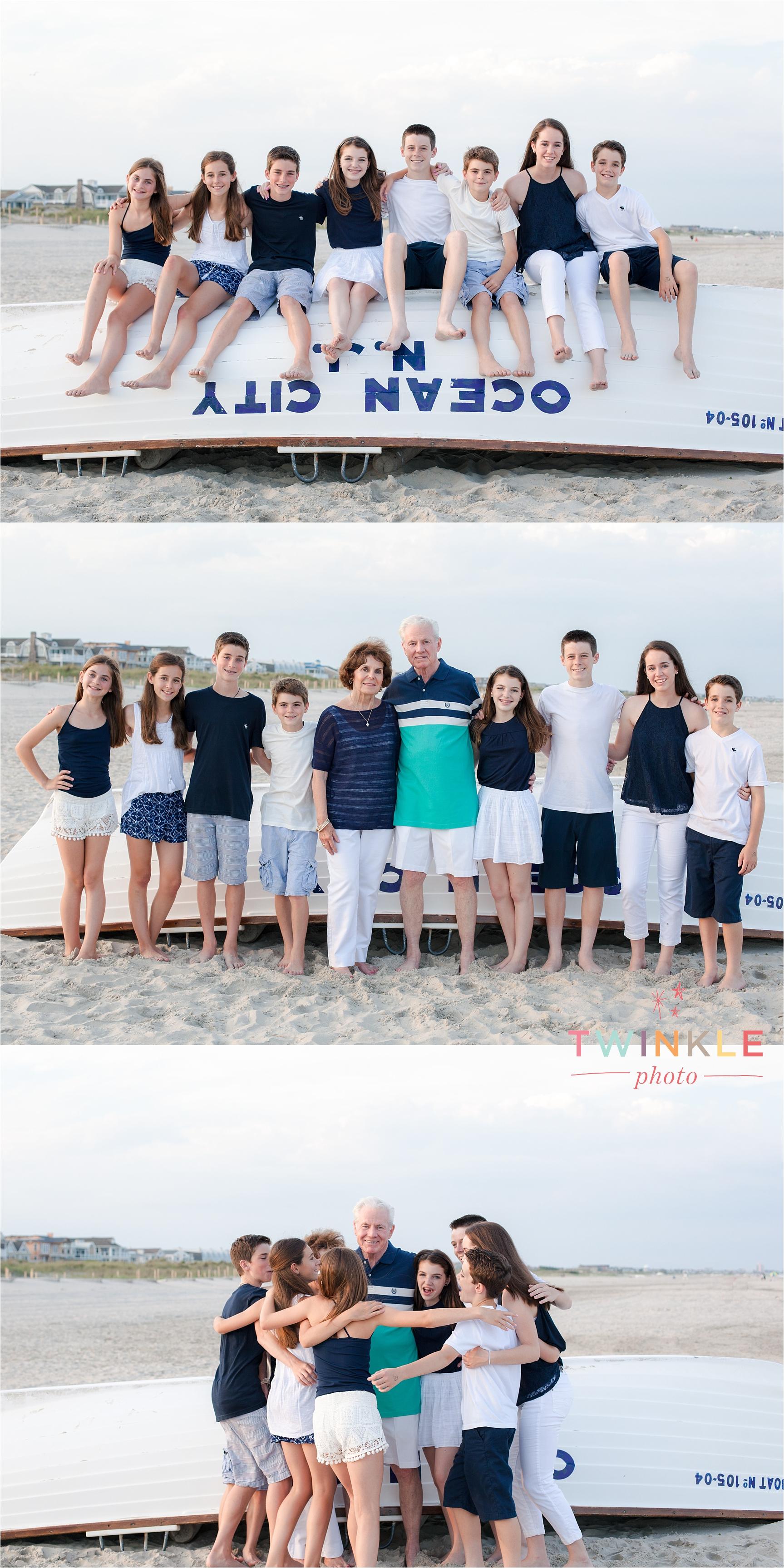 OCNJ Ocean City New Jersey Beach Photography 01