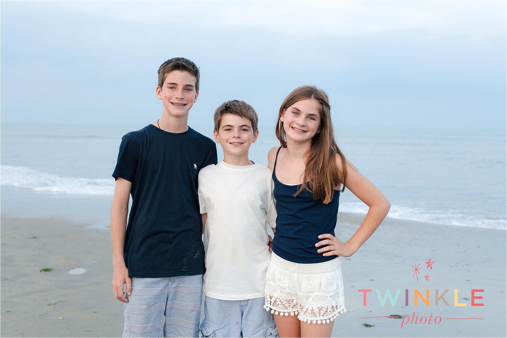 OCNJ Ocean City New Jersey Beach Photography 10