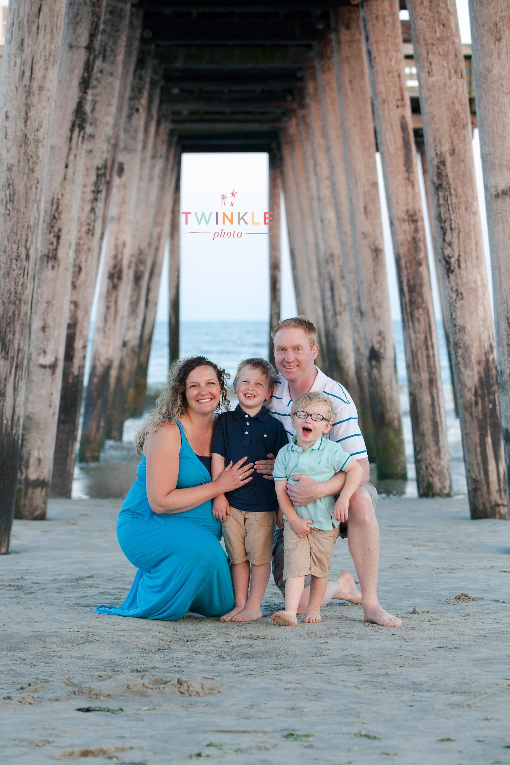 Ocean City NJ Avalon Sea Isle City Beach Photography Photographer OCNJ-08