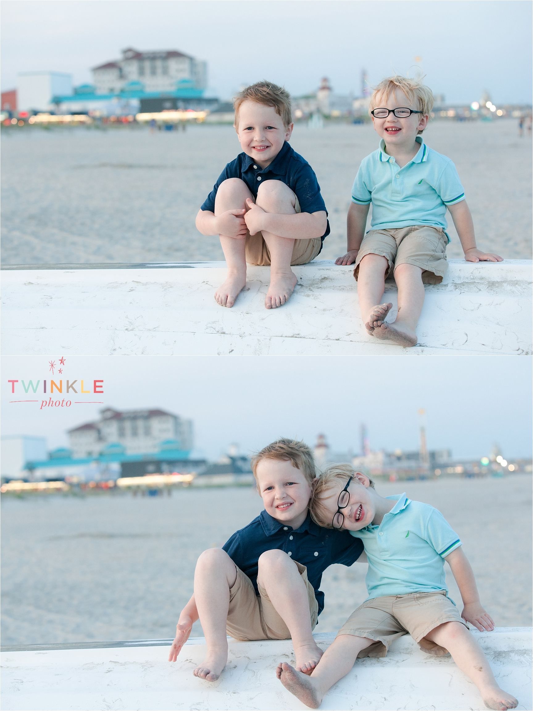 Ocean City NJ Avalon Sea Isle City Beach Photography Photographer OCNJ-11