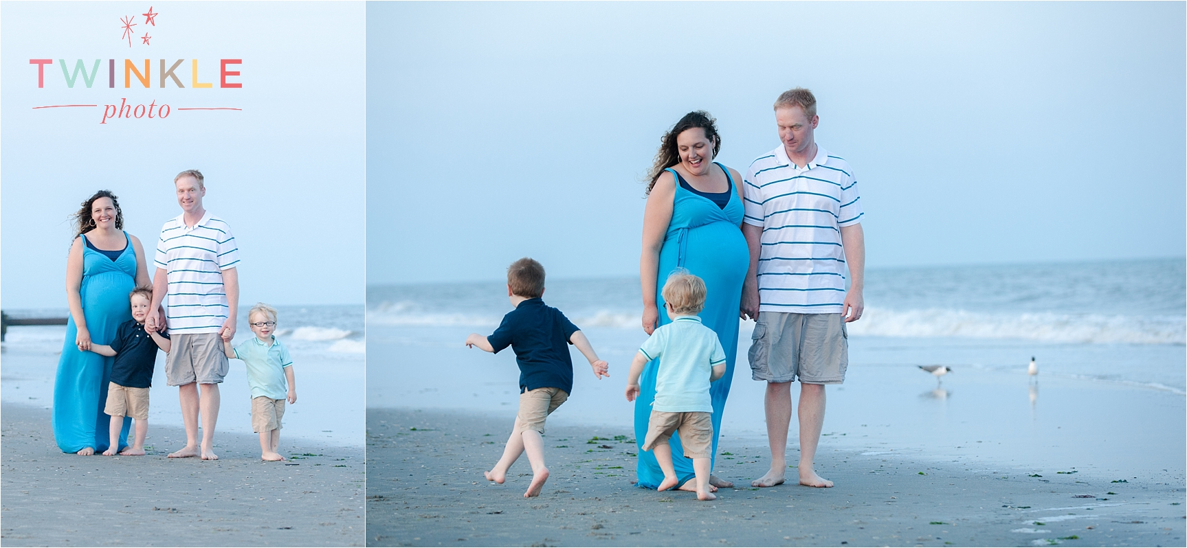 Ocean City NJ Avalon Sea Isle City Beach Photography Photographer OCNJ-13