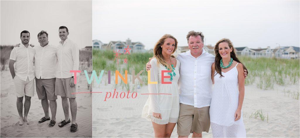Ocean City  OCNJ OC NJ New Jersey Margate Avalon Beach Family Photographer Photography-11