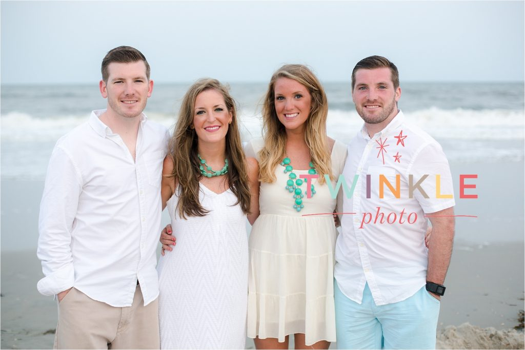 Ocean City  OCNJ OC NJ New Jersey Margate Avalon Beach Family Photographer Photography-13